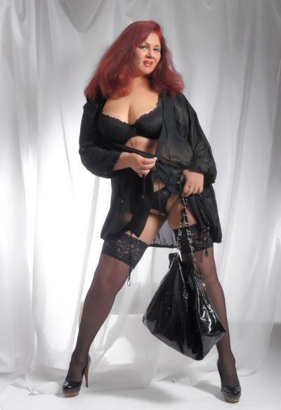 Проститутка Катрин